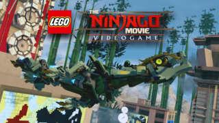 The LEGO Ninjago Movie Video Game - Announce Trailer