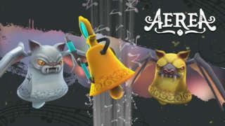 AereA - Monster Trailer