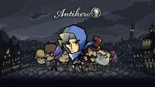 Antihero - Launch Trailer