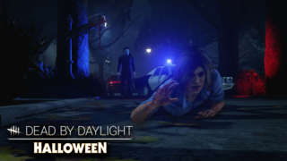 Dead by Daylight - The Halloween Chapter for Consoles
