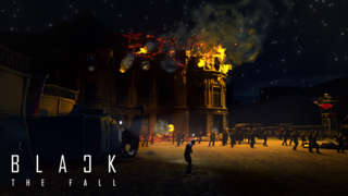 Black The Fall - Console Launch Trailer