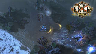 Path of Exile: The Fall of Oriath - Release Trailer