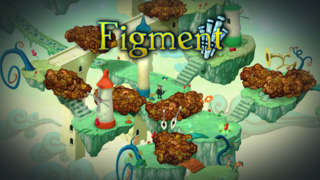 Figment - Music Video Trailer
