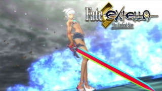 Fate/EXTELLA: The Umbral Star - Nintendo Switch Trailer
