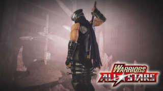 Warriors All-Stars - Shiki Clan Trailer