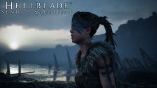 Hellblade: Senua's Sacrifice - Official Trailer
