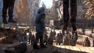 Dying Light 2 E3 2019 Trailer   Microsoft Press Conference