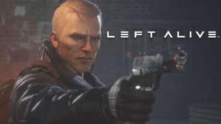 Left Alive -