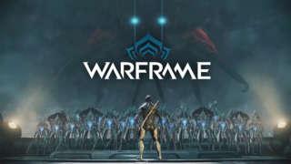 Warframe - Nintendo Switch Launch Trailer