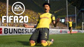 FIFA 20 Volta Football Explained | EA Play 2019