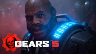 Gears 5 Escape Mode Trailer | Microsoft Press Conference E3 2019
