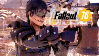 Fallout 76 Wastelanders Expansion Trailer | Bethesda Press Conference E3 2019
