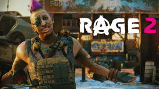 Rage 2 - Rise Of The Ghosts Trailer | Bethesda Press Conference E3 2019