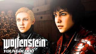 Wolfenstein: Youngblood Gameplay Trailer | Bethesda Press Conference E3 2019