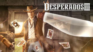 Desperados III Trailer | PC Gaming Show E3 2019
