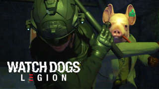 Watch Dogs: Legion Full Gameplay Demo | Ubisoft Press Conference E3 2019