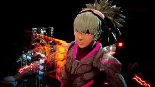 Daemon x Machina Release Date Trailer   Nintendo Direct E3 2019