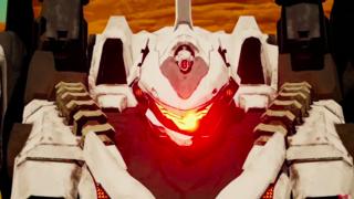 New Nintendo Switch Game Daemon X Machina Revealed