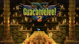 Check Out PS4 Multiplayer Gameplay Of Guacamelee 2