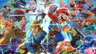 Nintendo E3 Direct: Next Smash Bros. Ultimate DLC Character Is Dragon Quest's Hero