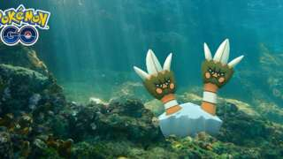 Pokemon Go: How To Catch Binacle And Shiny Trubbish