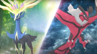 Pokemon Go Luminous Legendaries Event Adds Xerneas, More Gen 6 Pokemon