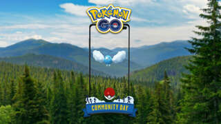 Pokemon Go May Community Day Features Swablu