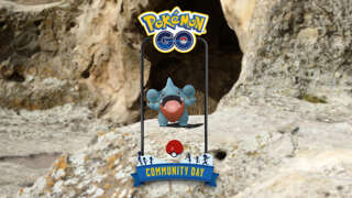 Pokemon Go June 2021 Community Day: Shiny Gible, Event Move, Hours, And More