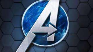E3 2019: Marvels Avengers Assembles All-Star Celebrity Voice Cast