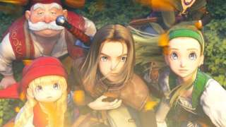 Dragon Quest XI Definitive Edition Release Date For Switch Announced At E3 2019