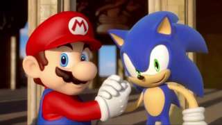 E3 2019: New Mario And Sonic At The Olympic Games Trailer Shown During Nintendo Direct