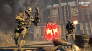 New Call Of Duty: Mobile Update Adds Ranked Multiplayer Mode