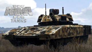 Arma 3 Tanks DLC - Official Trailer