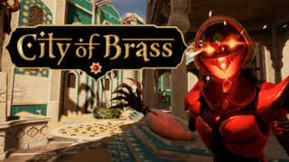 City of Brass - Official Release Trailer