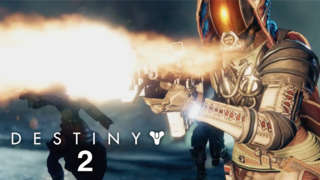 Destiny 2 Expansion II: Warmind - Official Launch Trailer
