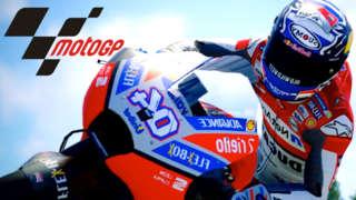 MotoGP 18 - Official Gameplay Trailer