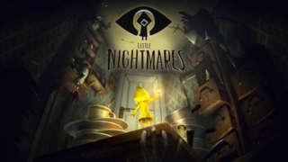 Little Nightmares - Nintendo Switch Launch Trailer