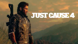 Just Cause 4 - Official E3 2018 Reveal Trailer