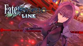 Fate/Extella Link - Official Trailer   E3 2018