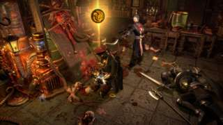 Path of Exile: Betrayal - Official Trailer