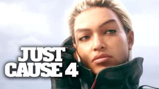 Just Cause 4 Cinematic TV Spot