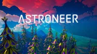 Astroneer Release Date Announcement Trailer