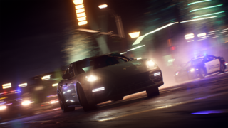 Need For Speed: Payback - Announcement Trailer