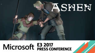 E3 2017: Ashen Gameplay Trailer Features Creepy Monsters And Tense Battles