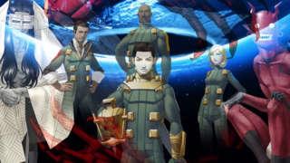 Shin Megami Tensei: Strange Journey Redux - Trailer