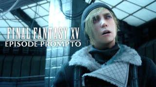 Final Fantasy XV: Episode Prompto - Trailer