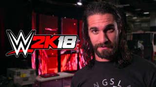 WWE 2K18 - Nintendo Switch Announcement Trailer