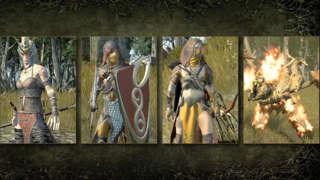 Total War: Warhammer - 30 Regiments Of Renown Trailer