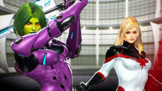 Marvel Vs. Capcom: Infinite Hands On With The Full Roster
