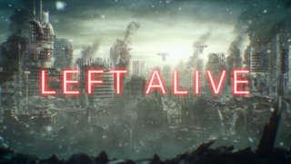 Left Alive - TGS 2017 Teaser Trailer